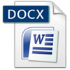 Download The Gift Aid Form in Microsoft Word DOCX Format