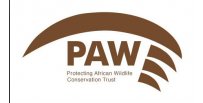PAW Conservation Trust