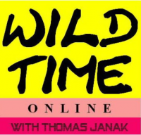 Another radio interview today with  Thomas Janak, Wildtime Online