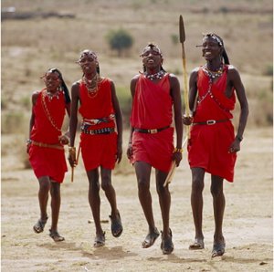 Lions and Maasai - a complex and nuanced relationship