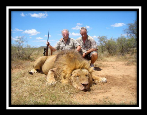 Saving lions by killing them - Part 2