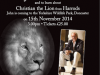 "Tickets for the ""Afternoon with John Rendall and LionAid at the Yorkshire Wildlife Park"" now available"
