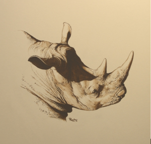 Why the Trade in Rhino Horn Should Never Be Legalised